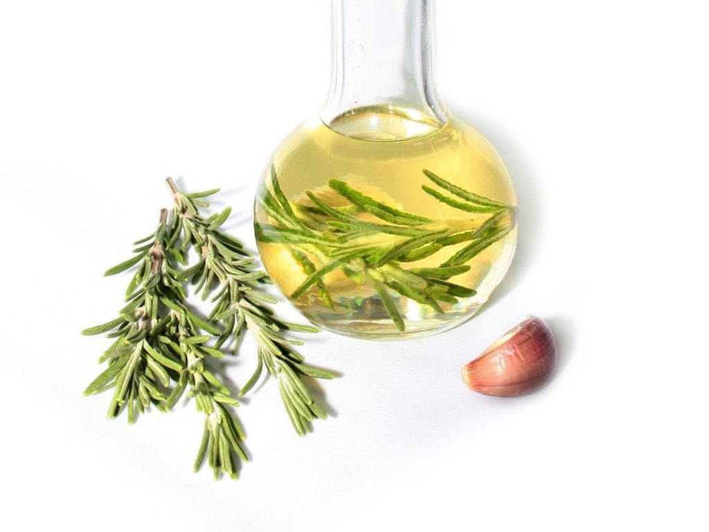 5 Most Useful Benefits of Rosemary Oil