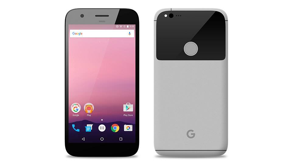 Google Pixel 2 and Pixel 2 XL: New features