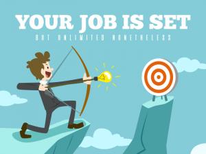 your job set
