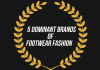 Dominant Brands of Footwear Fashion