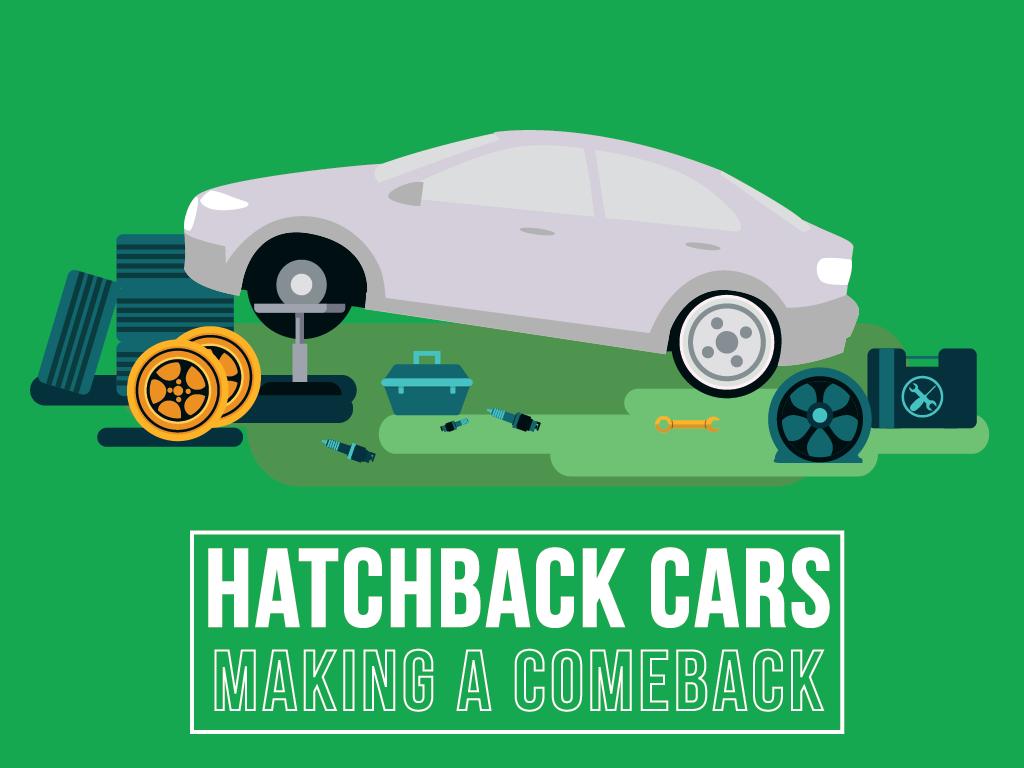 Hatchback Cars Making a Comeback