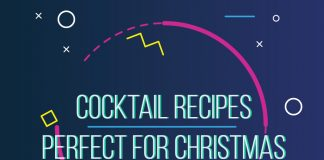 Cocktail Recipes Perfect For Christmas