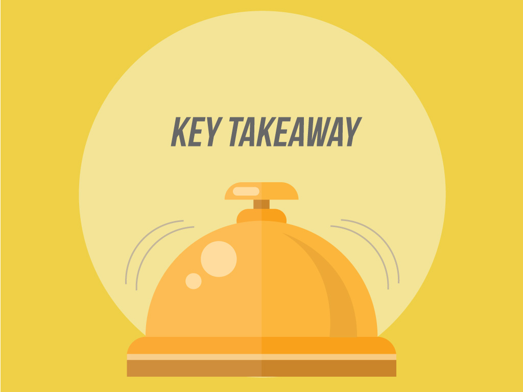 key-takeaway travel tips