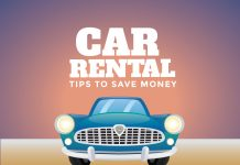 5 Car Rental Tips to Save Money