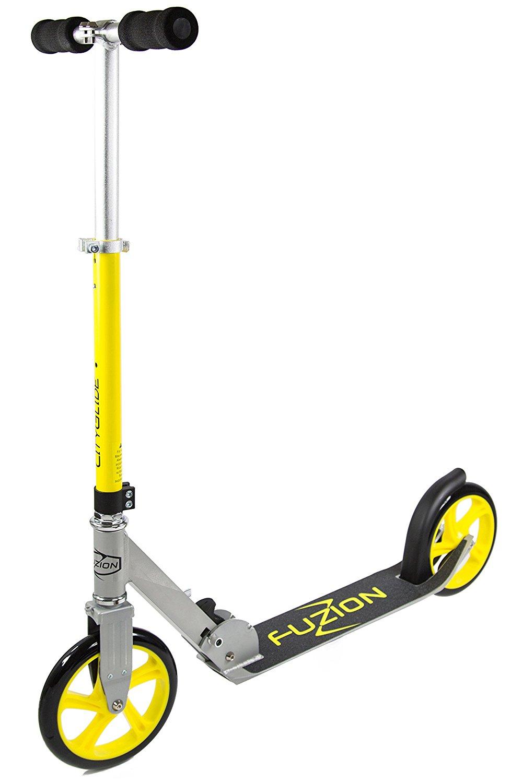 1-Fuzion Cityglide Adult Kick Scooter